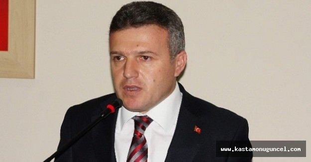 Ak Partili Çelik'ten CHP'ye sert yanıt