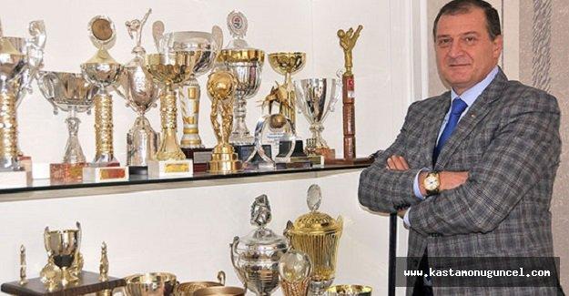 2015 Yılında 216 Madalya Kazandık