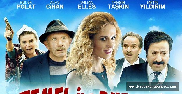 Yılın İlk Komedi Filmi Şubat'ta Sinemalarda!