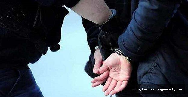 Bir kişiyi ağaca bağlayıp darp eden 2 zanlı tutuklandı