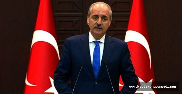 """Hükümet Sözcüsü Kurtulmuş'tan """"Bylock"""" açıklaması"""