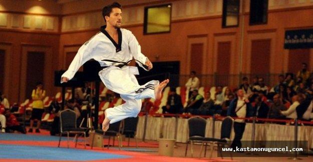 Taekwondocularımız Milli Takım Adına Yarışacak