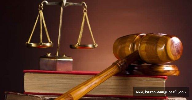 22 sanıklı suç örgütüne ceza yağdı