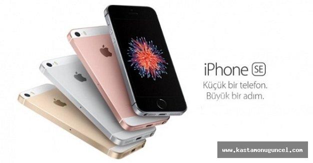 Ve Apple Bombayı Patlattı!