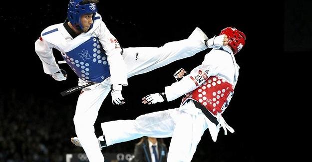 Kastamonu'da Taekwondo Heyecanı Yaşanacak