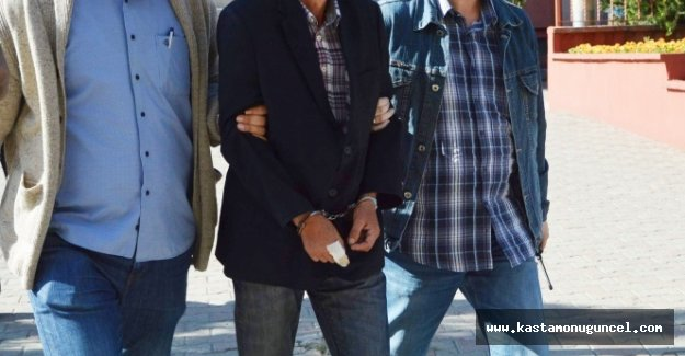 Kastamonu'da üç kamu görevlisi daha tutuklandı