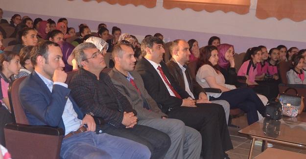Tosya'da Tiyatro Etkinliği