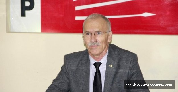 CHP'li Bıyıklı; Milletvekili Demir'e yüklendi