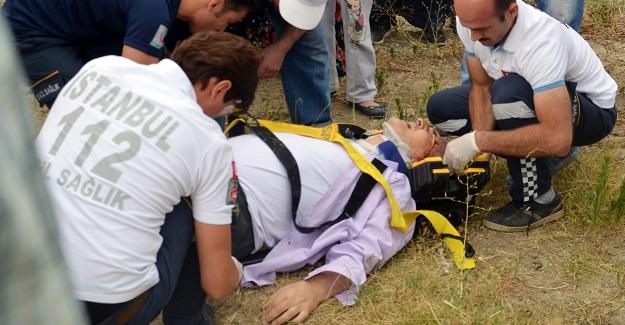 Ağır yaralanan muhtar hayatını kaybetti