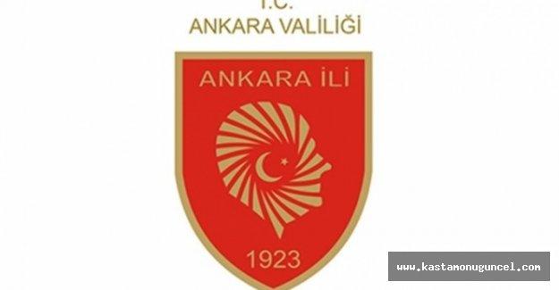 Ankara Valiliği: 17 özel harekat polisi şehit