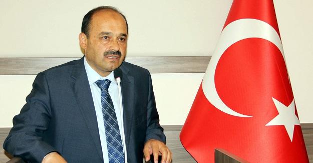 """Aydın: """"Tıp fakültesi için Hacettepe Üniversitesi'ni bekliyoruz"""""""