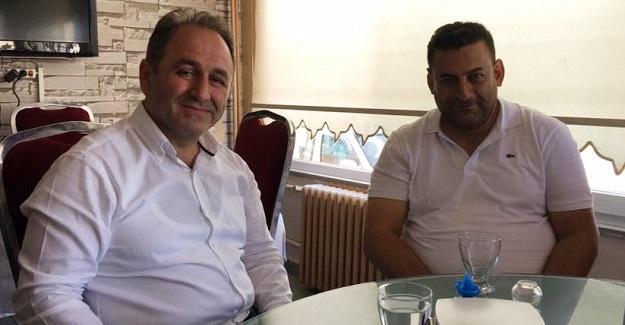 Başbakan Yıldırım'ın oğlu Kastamonuyu ziyaret etti