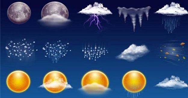 Yılbaşında ve yeni yılda hava nasıl olacak?