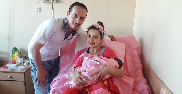 Fatih ve Nazan Başören çiftinin mutlu günü..!