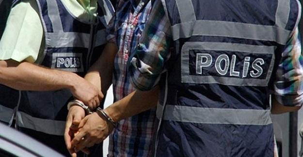 Kastamonu'da 4 polis memuru tutuklandı