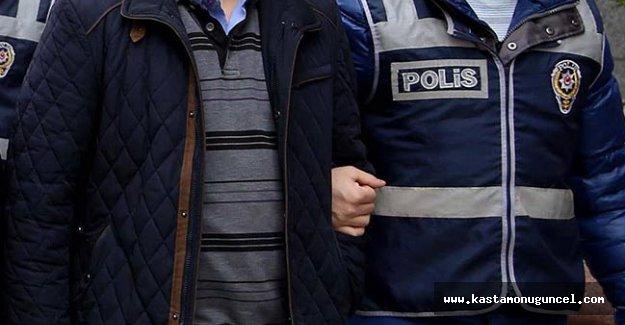 Kastamonu'da 10 sahil güvenlik personeli tutuklandı
