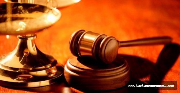 Kastamonu'da 37 kişi tutuklandı, 32 kişi gözaltında