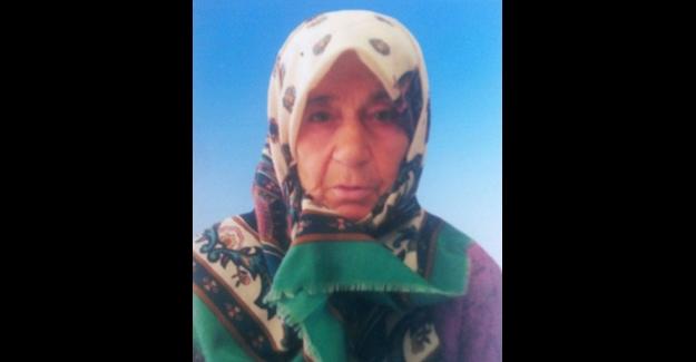 Kayıp kadından 8 gündür haber alınamıyor
