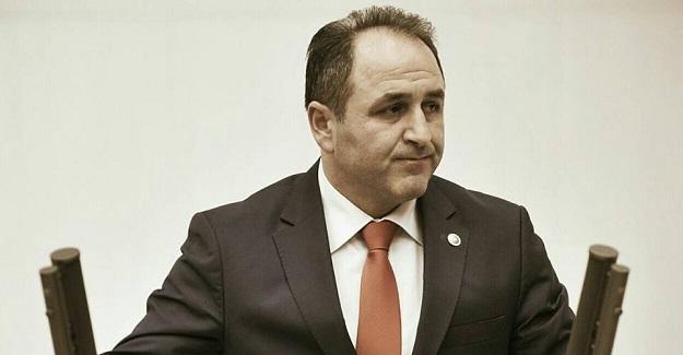 Milletvekili Demir'den, CHP'li Gürsoy'a yanıt