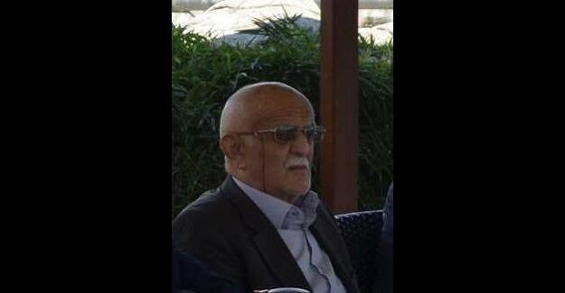 Milletvekili Demir'in acı günü!