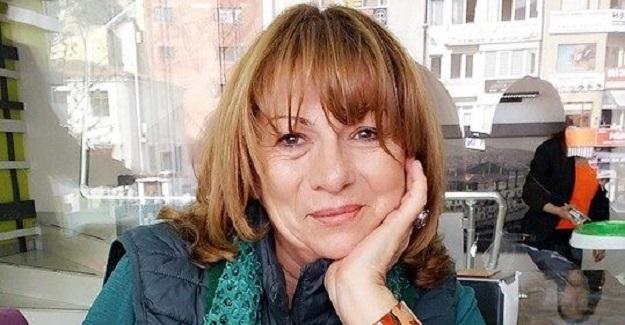 Şair Fatma Aras, geçirdiği trafik kazasını şiirle anlattı