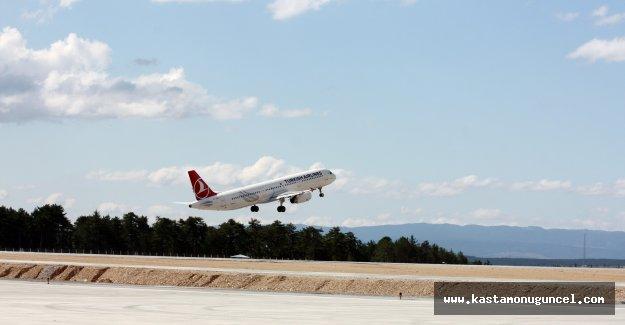 Sisli havalarda uçaklar artık iniş yapabilecek