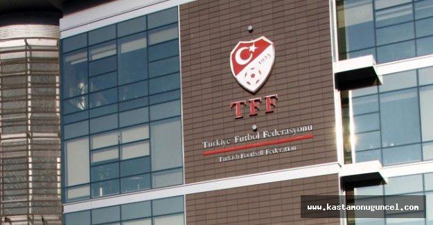 TFF'de tüm kurullar istifa etti
