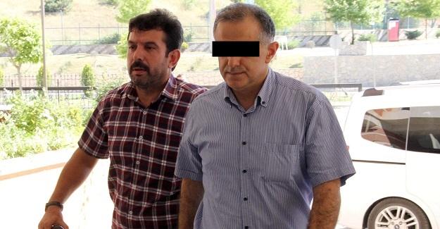 Tuğgeneral Faruk Bal, tutuklandı