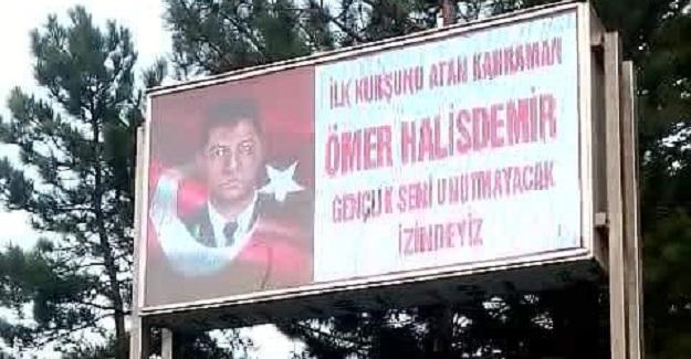 15 Temmuz Kahramanının İsmi Çankırı'da Yaşatılacak