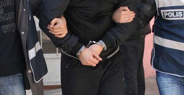 'ABİ' konuştu Emniyet'te 10 rütbeli gözaltına alındı