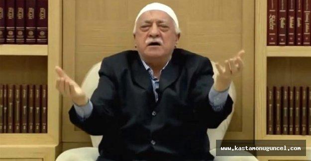 Gülen'in iadesi ile ilgili flaş gelişme