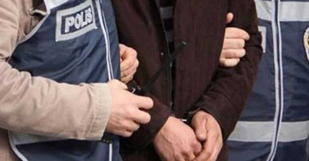 Kastamonu'da FETÖ soruşturmasında 5 tutuklama