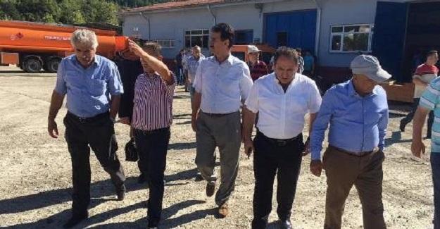 Kastamonu'da sel mağdurlarına ödeme yapılacak