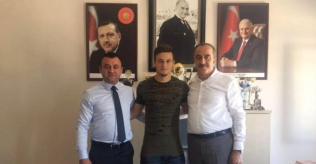 Kastamonuspor'a, Süper Lig'den transfer