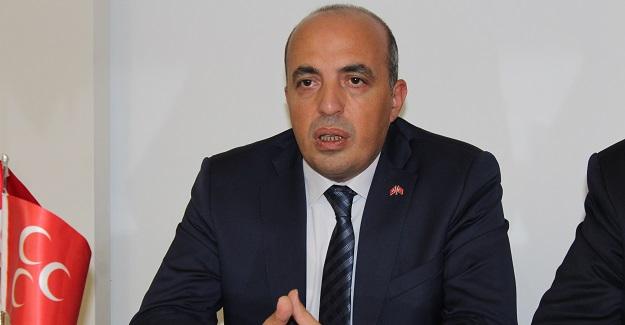 Maşalacı, CHP lideri Kılıçdaroğlu'na yapılan saldırıyı kınadı