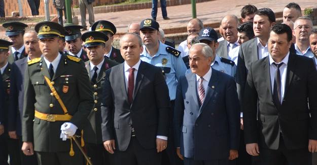 Tosya'da 30 Ağustos Zafer Bayramı kutlandı
