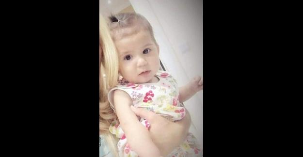 10 aylık bebek hayatını kaybetti