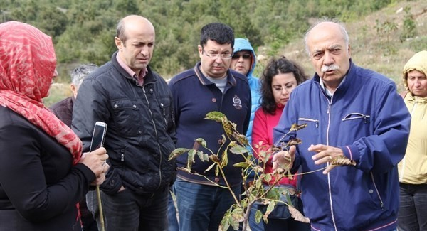 5 bin köye 5 bin orman projesi başladı
