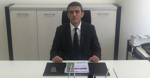 Adnan Tot, KASMİB Müdürü oldu
