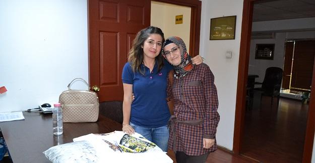 Barutçuoğlu AVM, 30 Ağustos'u 'Bayrak Yarışması' ile taçlandırdı