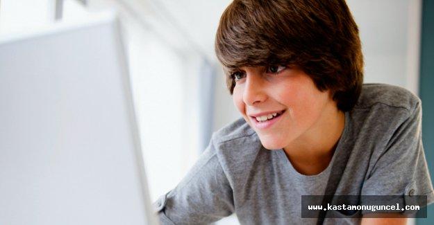 Çocuklarda ergenlik dönemine dikkat