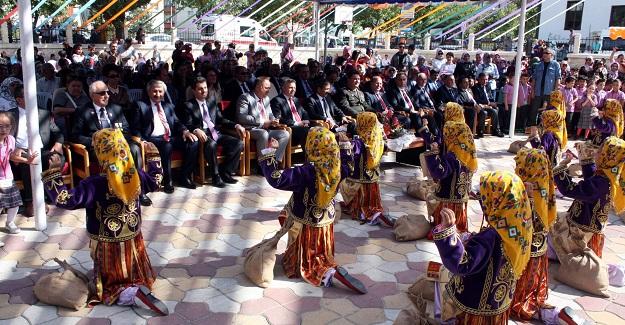 Kastamonu'da 56 bin öğrenci ders başı yaptı