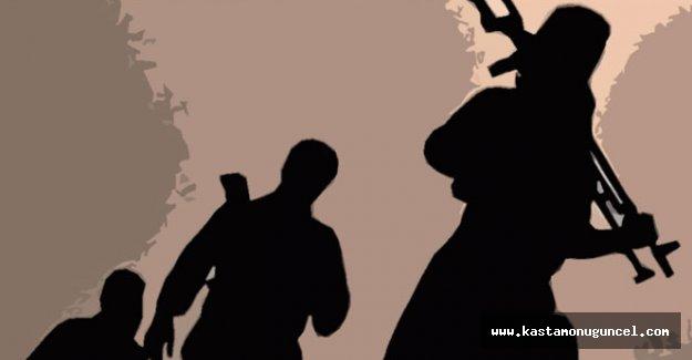 Şırnak'ta saldırı: 6 şehit ve yaralılar var