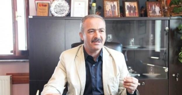 Başkan Tiryakioğlu, sürücüleri uyardı