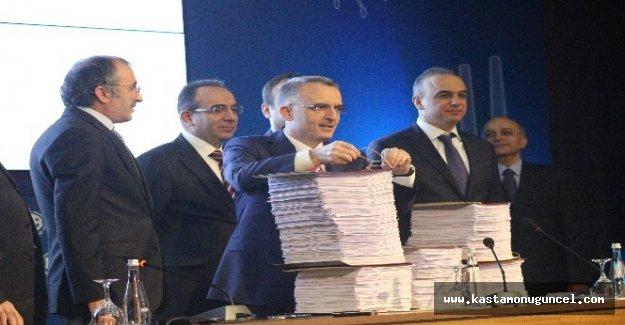 Bakan Ağbal: 2017'de kamuya 60 binden fazla personel alınacak