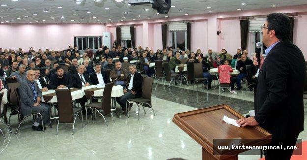 Bozkurtlular, Yüksekokulları için toplandı