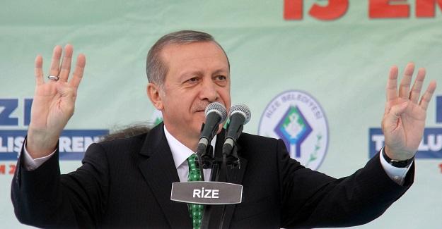 """Erdoğan: """"FETÖ'cüleri vatandaşlıktan atacağız"""""""