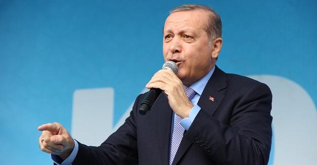 Erdoğan, idam cezası için son noktayı koydu