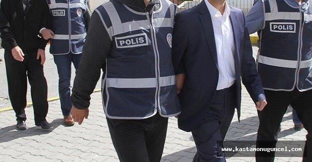 Kastamonu'da DEAŞ operasyonunda 6 tutuklama