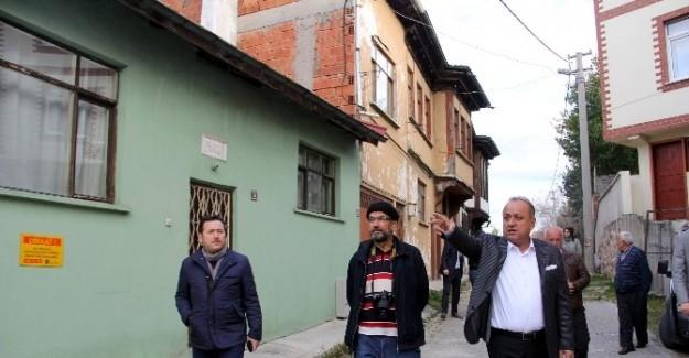 Kastamonu, Dünya Kültür Miras Listesine aday